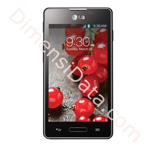 Picture of LG Optimus L5II E450