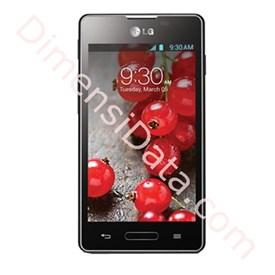 Jual LG Optimus L5II E450
