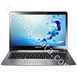 Samsung NP540U3C-A01ID Ultrabook - Titan Silv