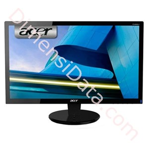 Picture of Monitor Acer P166HQL 15.6  Inch LED