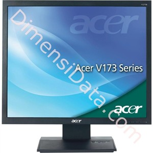 Picture of Acer Monitor LCD - V173