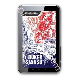 Jual Tablet CYRUS Atom Pad Wi-Fi 8GB - Kho Ping Hoo Edition