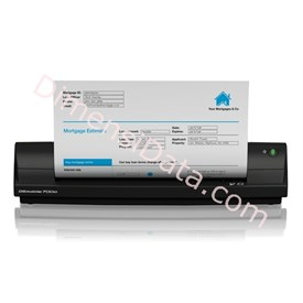 Jual Scanner BROTHER DS - 700D