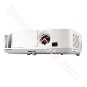 Picture of Projector NEC M420X