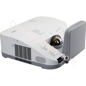 Picture of Projector NEC NP - U310W