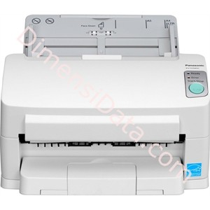 Picture of Scanner PANASONIC KV-S4065CL