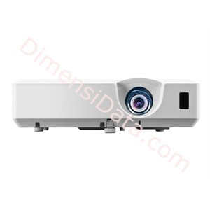 Picture of Projector HITACHI CP-X3030WN