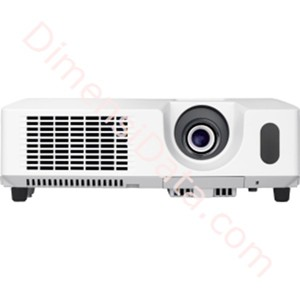 Picture of Projector HITACHI CP-X3015WN