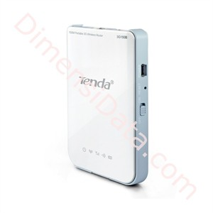 Picture of TENDA 3G Wireless Router  ( 3G150B )