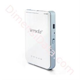 Jual TENDA 3G Wireless Router  ( 3G150B )