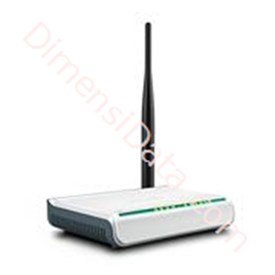 Jual Router TENDA Networking Wireless-N (W316R)