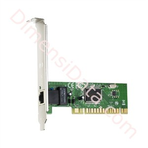 Picture of TENDA PCI Ethernet Adapter 10/100  ( L8139D )