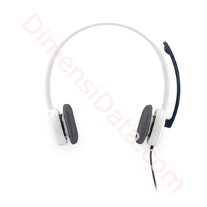Picture of Headset Logitech H150