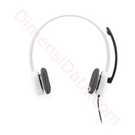 Jual Headset Logitech H150