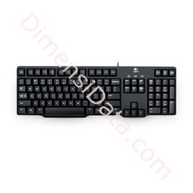 Jual Classic Keyboard LOGITECH K100