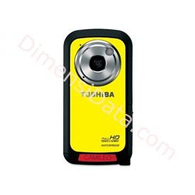Jual TOSHIBA  Camileo BW10 Full HD Camcorder