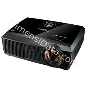 Picture of Projector OPTOMA EX-610ST