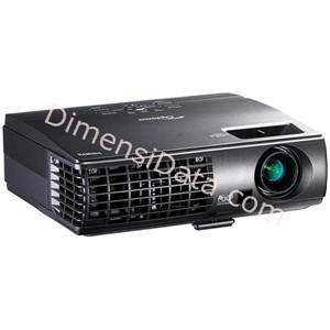 Picture of Projector OPTOMA EP-7155i