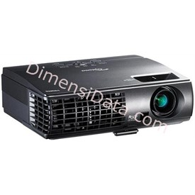 Jual Projector OPTOMA EP-7155i