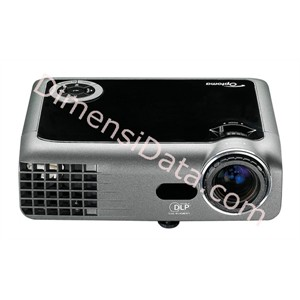 Picture of Projector OPTOMA EX330