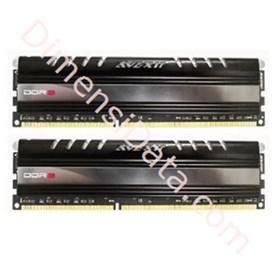 Jual AVEXIR Memory PC 1 x 8GB ( AVD3U21330904G-2CI )