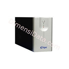 Jual UPS ENLIGHT  600VA