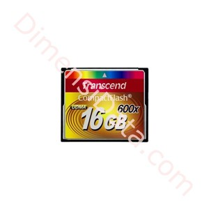 Picture of TRANSCEND Compact Flash 8GB [600x]