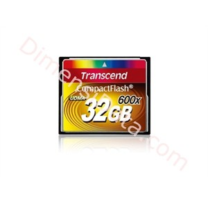Picture of TRANSCEND Compact Flash 32GB [600x]