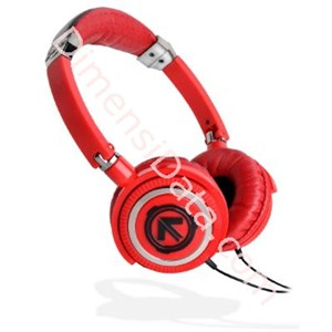 Picture of Headphone AERIAL7 Phoenix Salsa  ( 03201 )