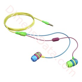 Jual Earphone AERIAL7 Sumo Candy  ( 04040 )