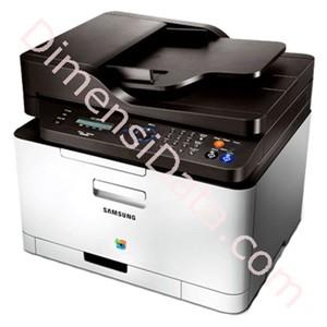 Picture of Printer Samsung CLX-3305FW