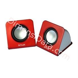 Jual Speaker DELUX DLS Q5