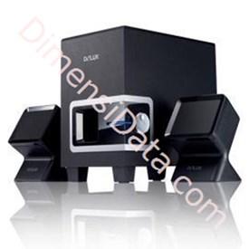 Jual Speaker DELUX DLS - X501