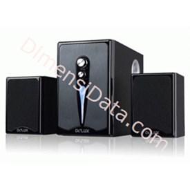 Jual Speaker DELUX DLS - X502