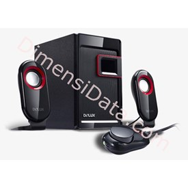 Jual Speaker DELUX DLS - X503