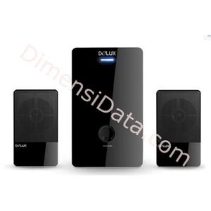 Picture of Speaker DELUX DLS - X508