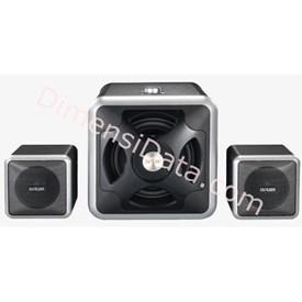 Jual Speaker DELUX DLS - 2118