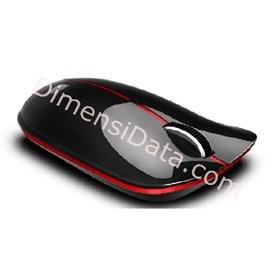 Jual DELUX  DLM - 390BU Mouse