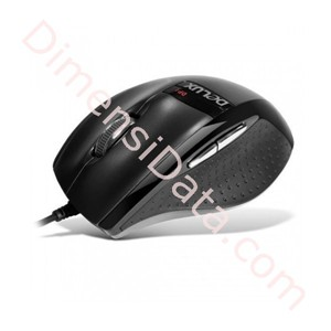Picture of DELUX DLM-526 BU Mouse