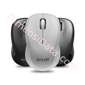 Picture of DELUX  DLM-131 Mouse