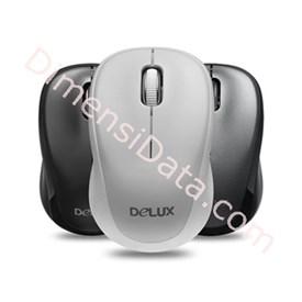 Jual DELUX  DLM-131 Mouse