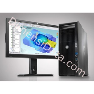 Picture of HP Z620 Workstation