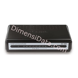 Jual D-LINK DES-1008A