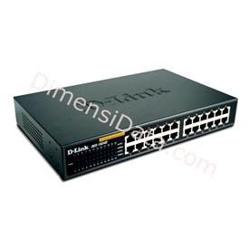 Jual Switch Unmanaged D-LINK DES-1024D