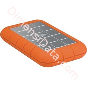 Picture of Hard Drive LACIE Rugged Triple USB 3.0 1TB [LAC301984]