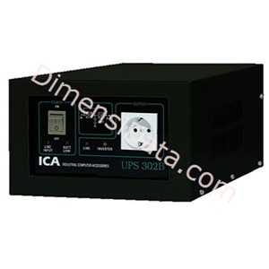 Picture of UPS ICA 302B