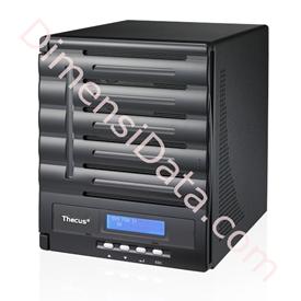 Jual THECUS N5550 Server