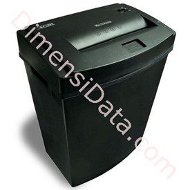 Jual Paper Shredder Secure  EzSC-10A