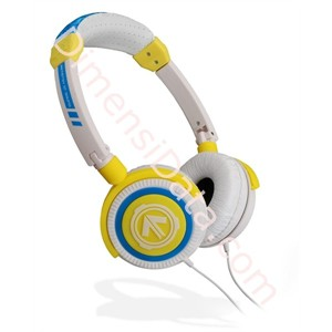 Picture of Headphone AERIAL7 - PHOENIX, Citron ( 03180 )