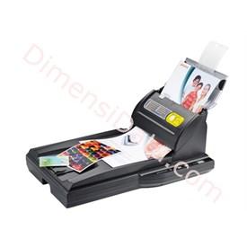 Jual Scanner PLUSTEK SmartOffice PL2550